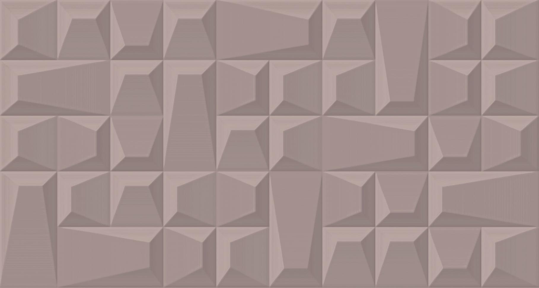 MONOPOROSA GEOMETRIC FENDI 32X60 CM