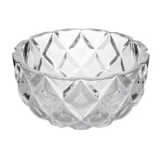 CENTRO DE MESA DECOR CRISTAL CHUMBO DIAMOND