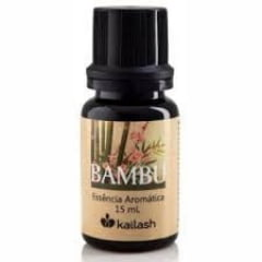 ESSENCIA AROMATICA - BAMBU - 15 ML