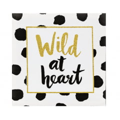 QUADRO WILD AT HEART (7035)
